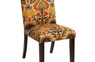 Adobe Santa Maria Kerri Upholstered Dining Chair | World Mark