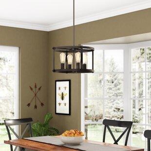 Farmhouse Lighting Dining Room | Wayfa