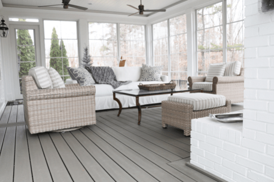 Keep Your Screen Porch Looking Good with These Maintenance Ti