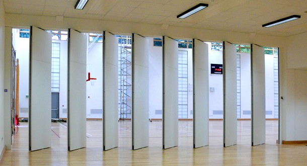 Awesome Commercial Accordion Room Divider Pinterest Door Canada .