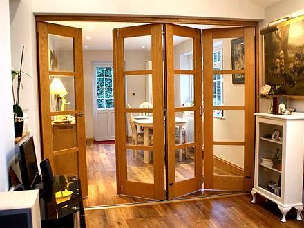 Elegant Folding Door And Room Divider Sliding Interior Window B Q .