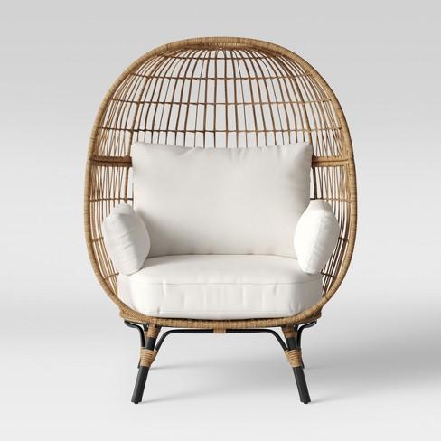 Southport Patio Egg Chair - Opalhouse™ : Targ