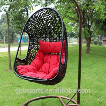 Outdoor Furniture Freestanding Chair Garden Chair Outdoor Swing .