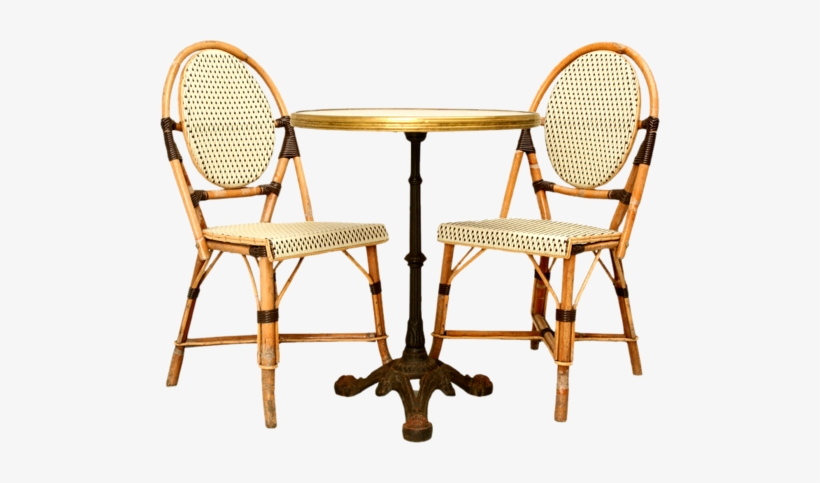 Bistro Tables, French Bistro Chairs, Cafe Tables, Cafe - French .