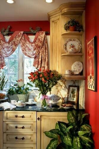 Country French for my mother... (With images) | French country .