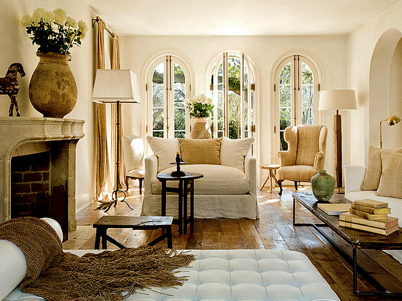 Easy Inexpensive Decorating Ideas, on a Budget: Get a French .