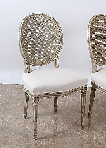 Antique Chairs | French Antique Chairs | Alhambra Antiqu