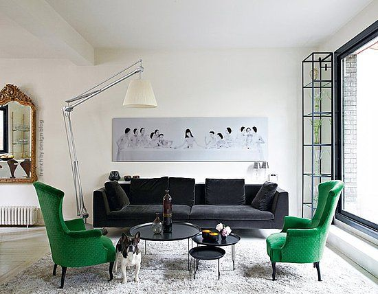 Pin by Alan Bichler on Nicd | Pinterest | Green velvet, Bright .