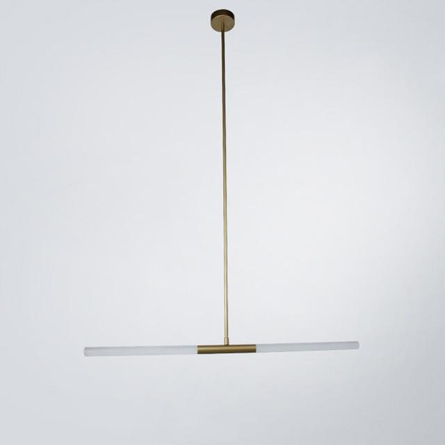 Buy Creative Modern Pendant Light - Two Sided Hanging Light .
