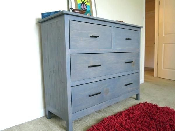 High Quality Deep Drawer Chest Of Drawers | Drawer | Diy chest of .