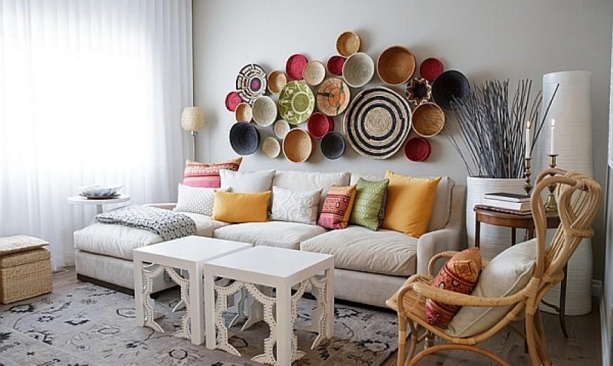 Where Do You Get Home Decorating Idea