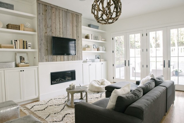How to Decorate a Living Room: 11 Designer Tips   Hou
