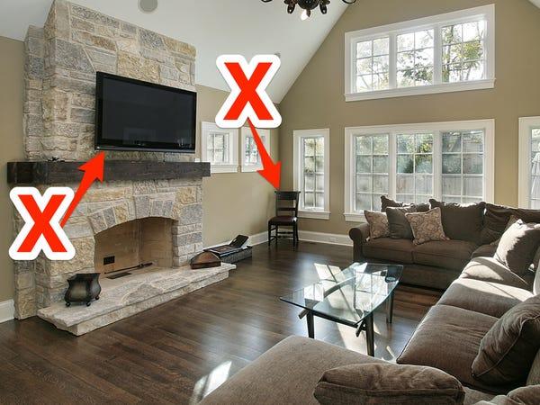 Home Interiors Living Room Ideas