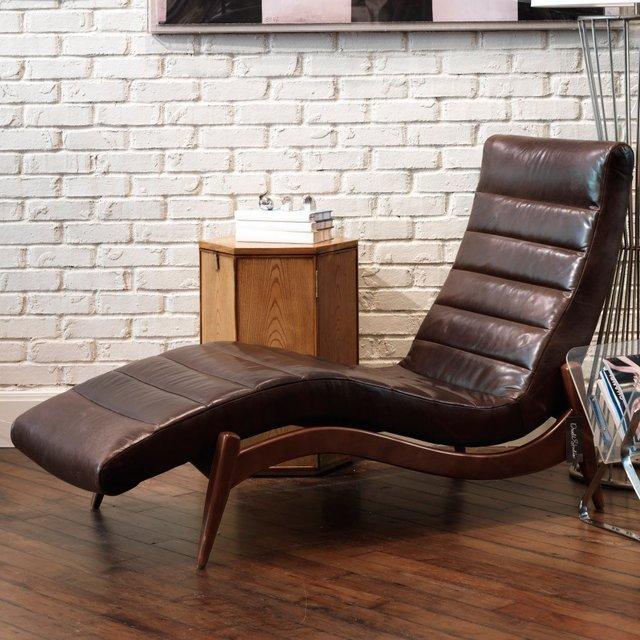 Diy Indoor Lounge Chair - Easy Craft Ide