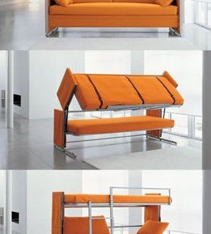 Innovative Bed Design | Sofa bed furniture, Sofa bed bunk bed .