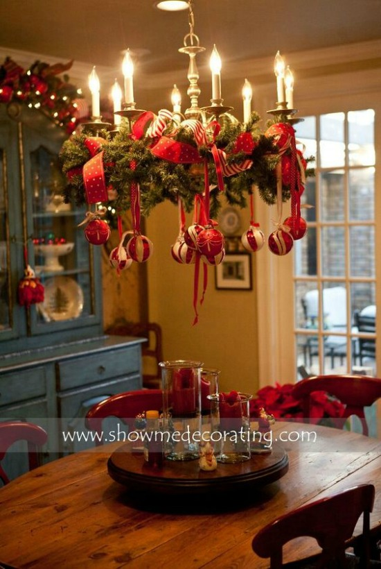 Top Indoor Christmas Decorations - Christmas Celebration - All .