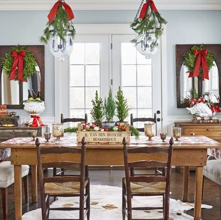 90+ Best Christmas Decoration Ideas - Easy Holiday Decorating .