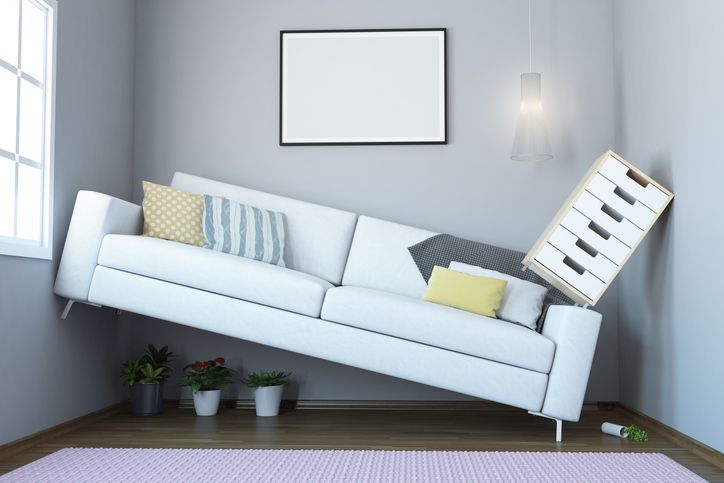 Interior Decorating Ideas For Small   Living Room