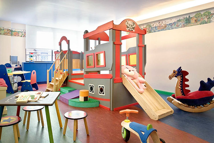 playroom-furniture-for-kids - Tom Copeland's Taking Care of Busine