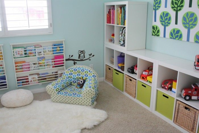 Kids Playroom Designs & Ideas | Kids playroom furniture, Playroom .