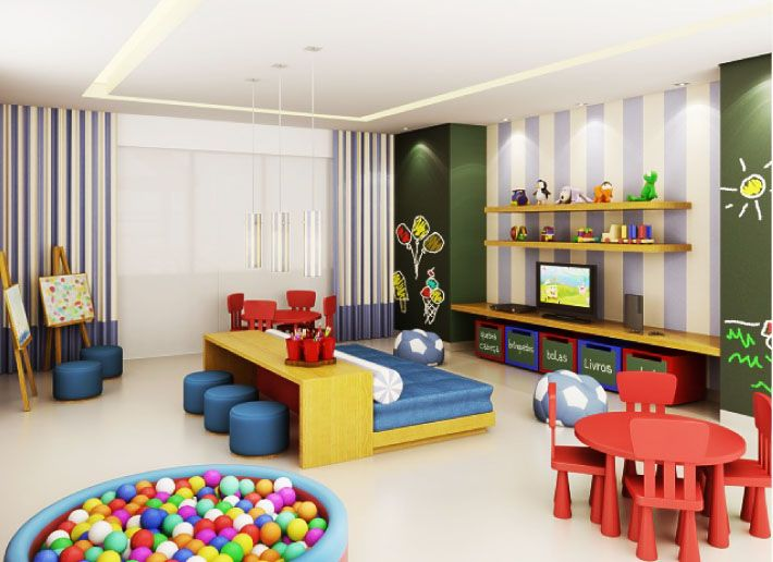 20 Kids Playroom Ideas That Will Give you Inspiration | Playroom .