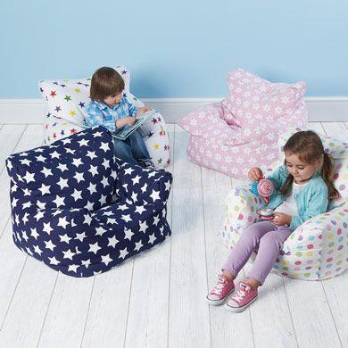 Bean Bag Chair for Kids | Bean bag chair, Bean bag chair kids .