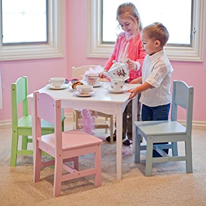 Amazon.com: Top Selling Most Popular Kids Toddler Wooden Table .