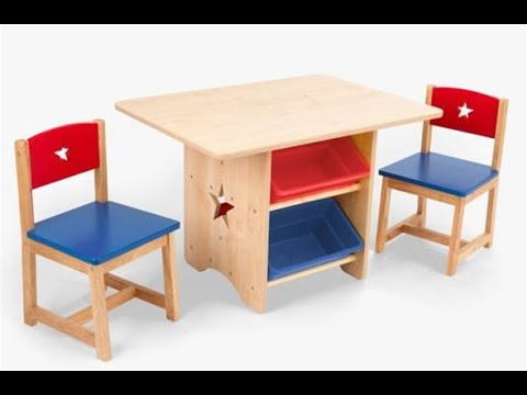 Kids Wood Table And Chairs~Wooden Table And Chairs For Kids .