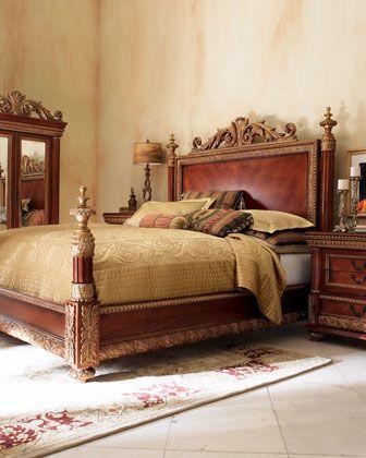 "Bellissimo"" Bedroom Furniture - Horchow | Bedroom furniture ."