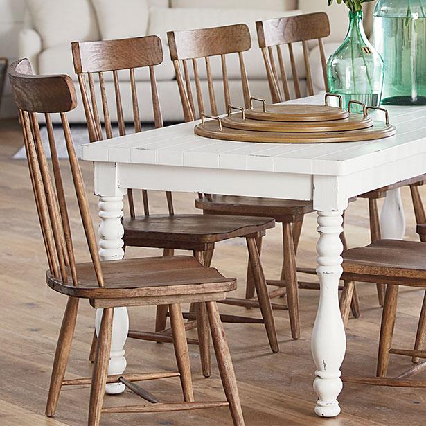 Dining Room Furniture at Jordan's Furniture MA, NH, RI and