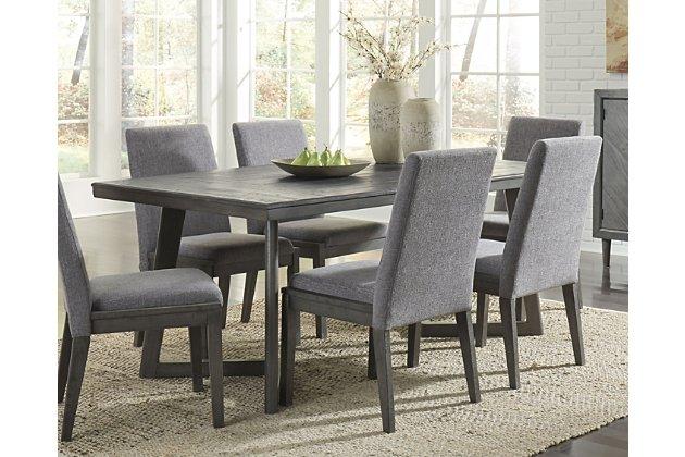 Besteneer Dining Room Table | Ashley Furniture HomeSto