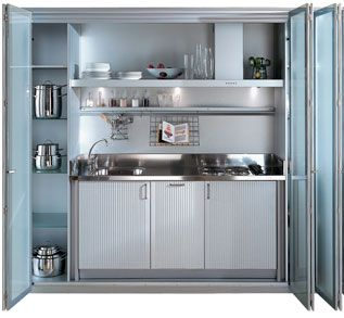 Small Kitchen Ideas For A Studio Apartment   Interior design .