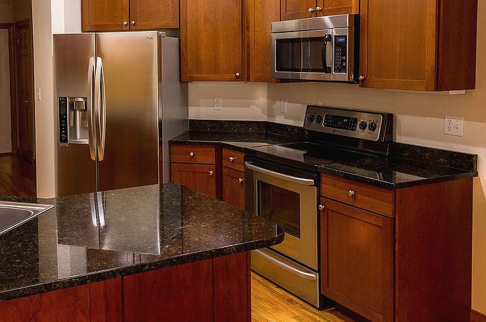 Selecting New Appliances for Your Rental Apartment, Condo or House .