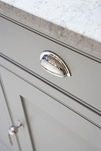 Kitchen Cupboard Handles