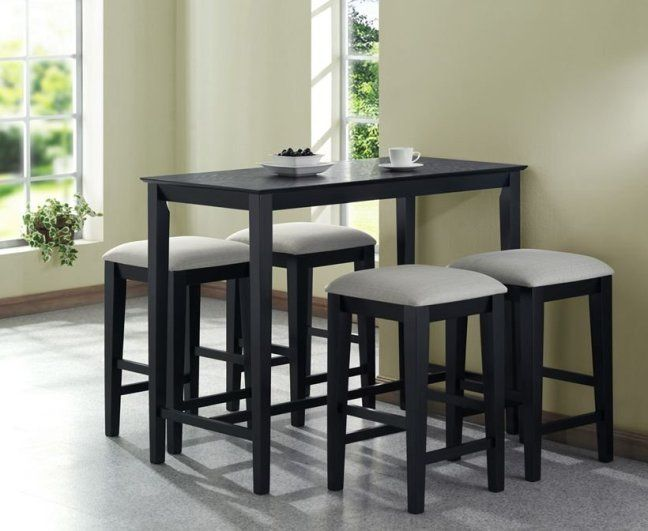Ikea Kitchen Tables for Small Spaces | Dekorasi rumah, Dekorasi .