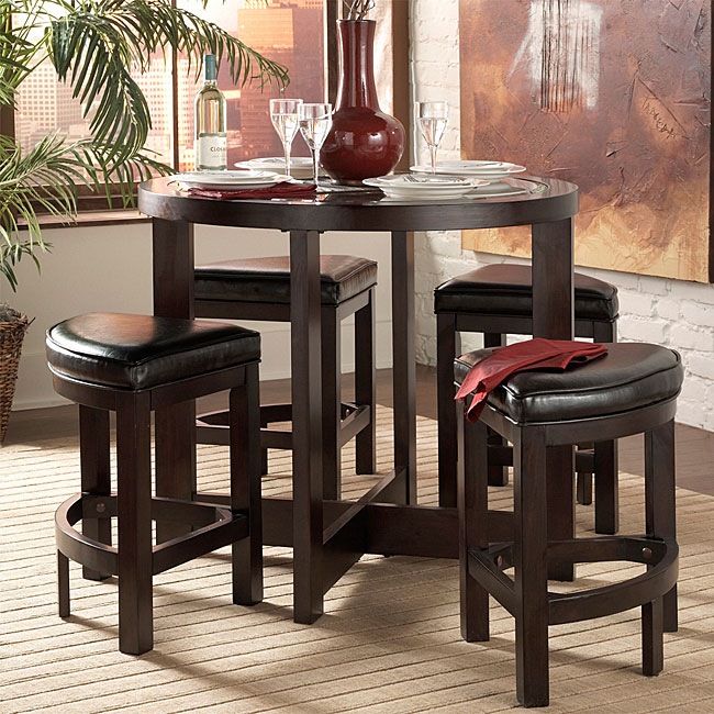Dine in style with the right small kitchen table sets – | Small .
