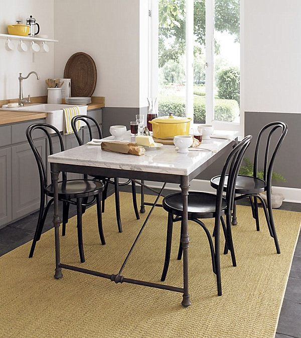 The Most Ideal Tables for Small Kitchens | Ideas 4 Hom