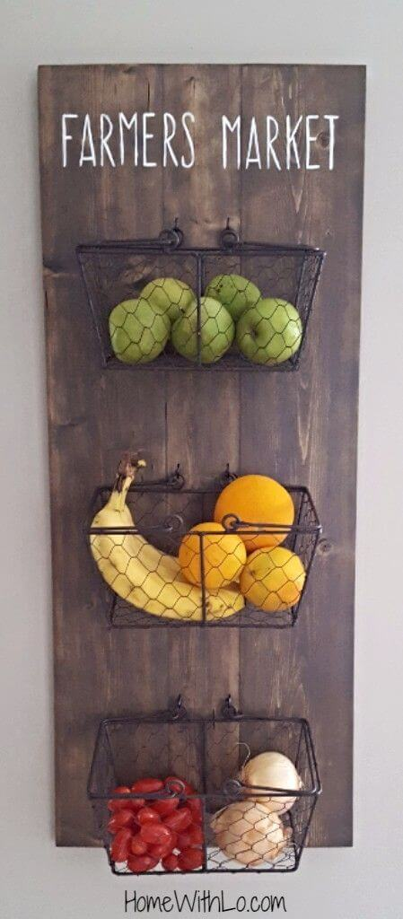 36 Best Kitchen Wall Decor Ideas and Designs for 20
