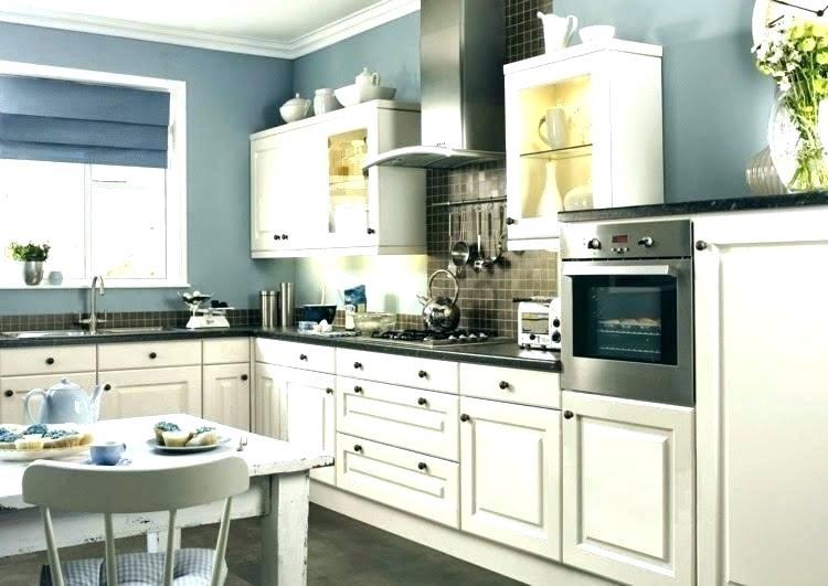 Kitchen Wall Paint Colour Ideas