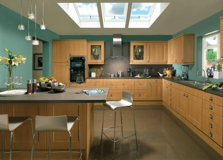 30 Best Kitchen Paint Colors Ide