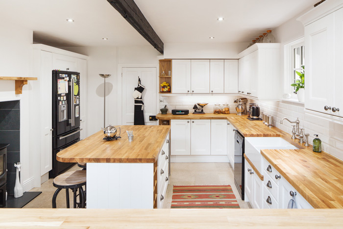 Installation and Maintenance Tips Archives - Solid Wood Kitchen .