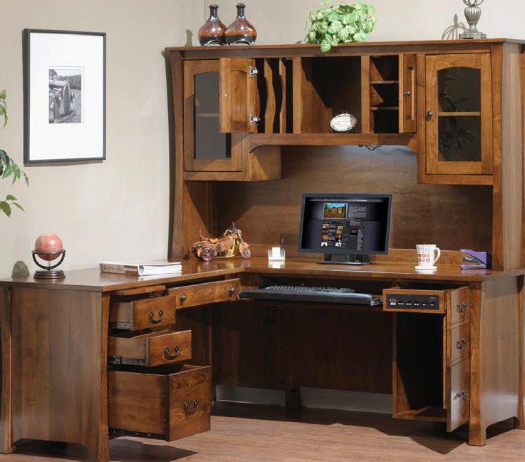 L-Shaped/Corner Desks for Sale in Dayton Cincinnati Oh