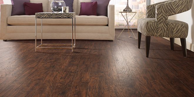 2020 Laminate Flooring Trends: 15+ Stylish Laminate Flooring Ideas .