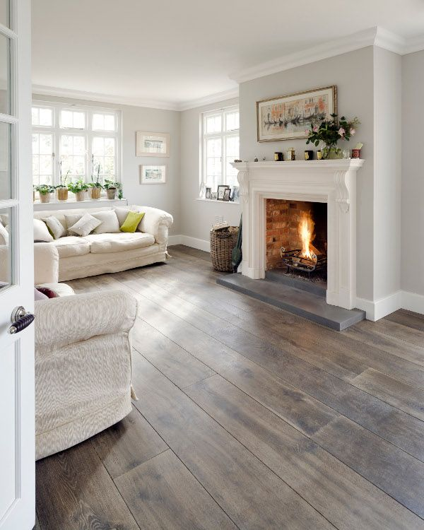 10 Times Gray was the Perfect Color for Everything   House styles .