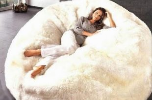 Large Bean Bag Chairs for Adults - YouTu