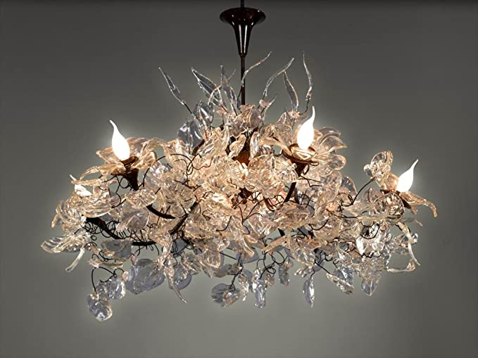 Large Chandeliers - Royal Chandelier Ceiling Light - Dining Room .