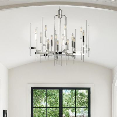 Modern Entryway & Foyer Lighting Fixtures | Lume