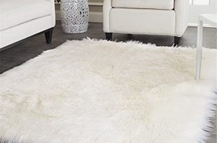 Fluffy Rugs: Amazon.c