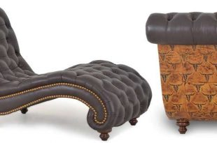 Leather Chaise Lounges ‹‹ Leather Furniture ‹‹ The Leather Sofa .