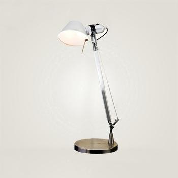 Modern Office Book Reading Clip Light Desk Led Table Lamp - Buy .